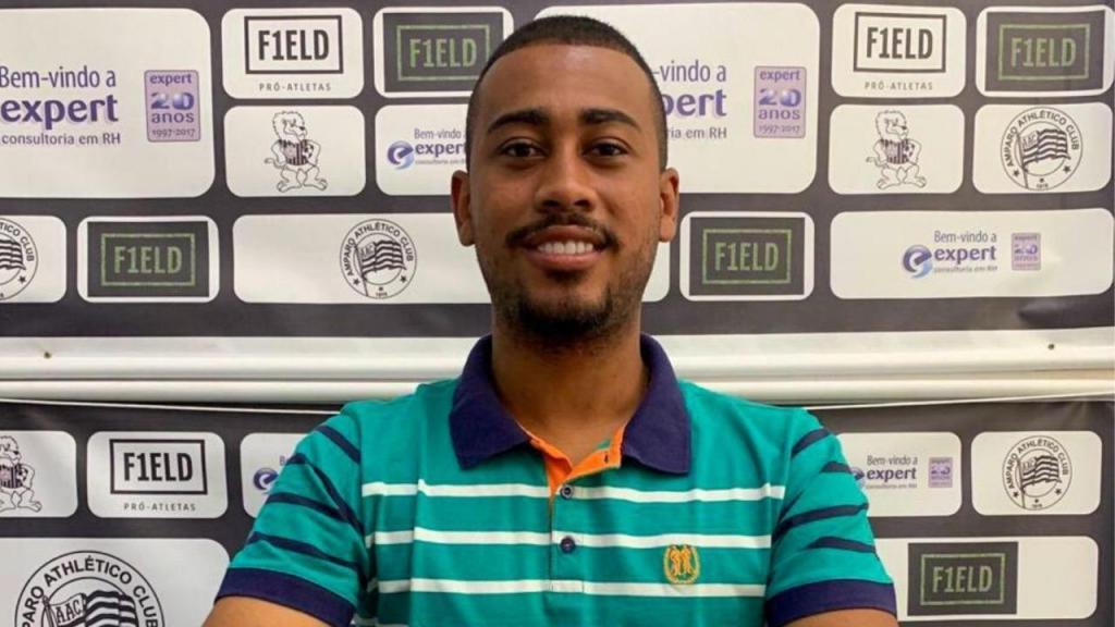 foto de AAC anuncia novo Diretor Executivo de Futebol