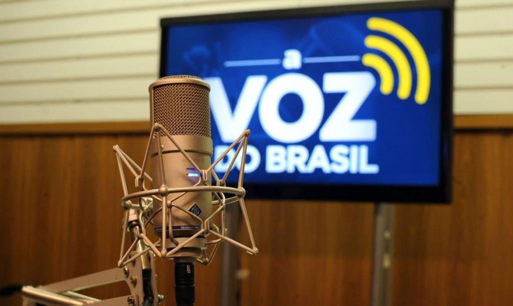 foto de Consulta pública abre debate sobre flexibilização da Voz do Brasil em 2021