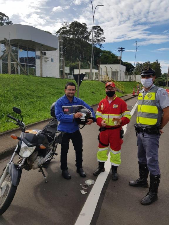 foto de Mais de 54 mil veículos trafegaram no sentido sul de Minas Gerais na Operação Ano Novo