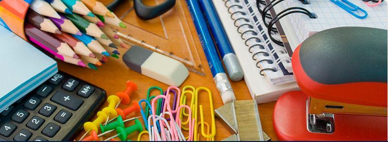 foto de Procon-SP encontra diferenças de até 174% nos preços do material escolar