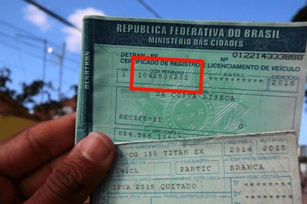 foto de Detran. SP informa que taxa de licenciamento de veículo usado será de R$ 98,91 em 2021