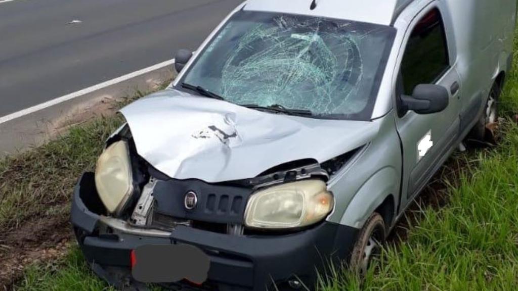 foto de Homem de 54 anos morre atropelado na Rodovia João Beira