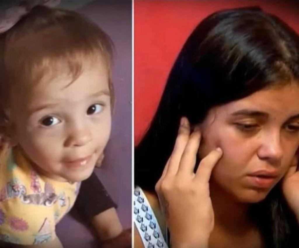 foto de Mãe que matou a filha em Itapira é encontrada morta em presidio