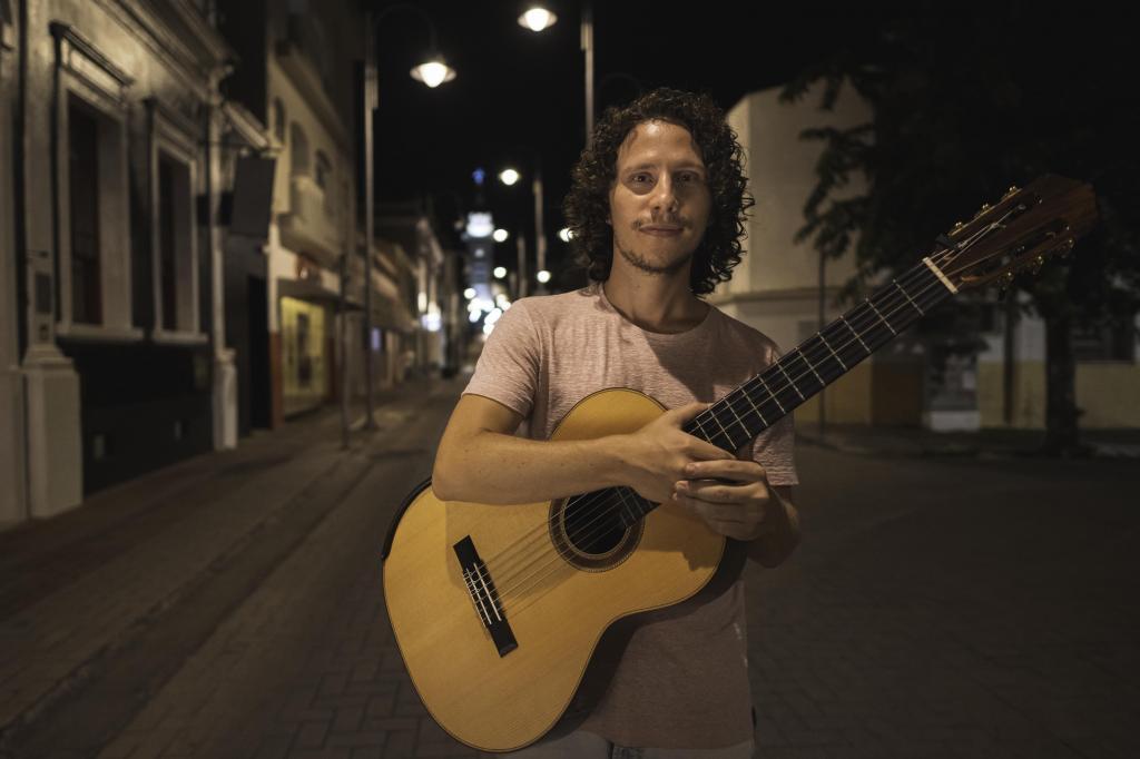 foto de Projeto Paisagens Brasileiras apresenta música brasileira em série de lives