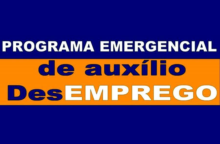 """foto de Prefeitura de Pedreira estará desenvolvendo o """"Programa Emergencial de Auxílio Desemprego"""""""