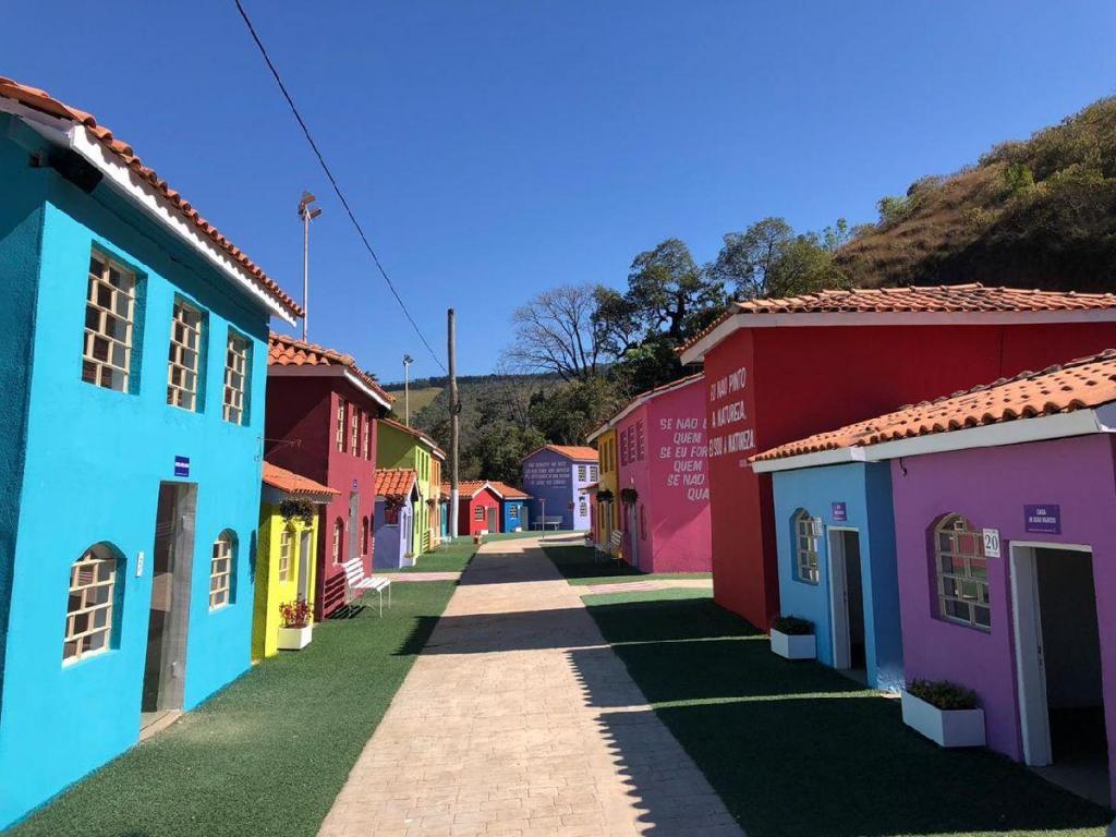 foto de Monte Alegre do Sul reabre espaços públicos