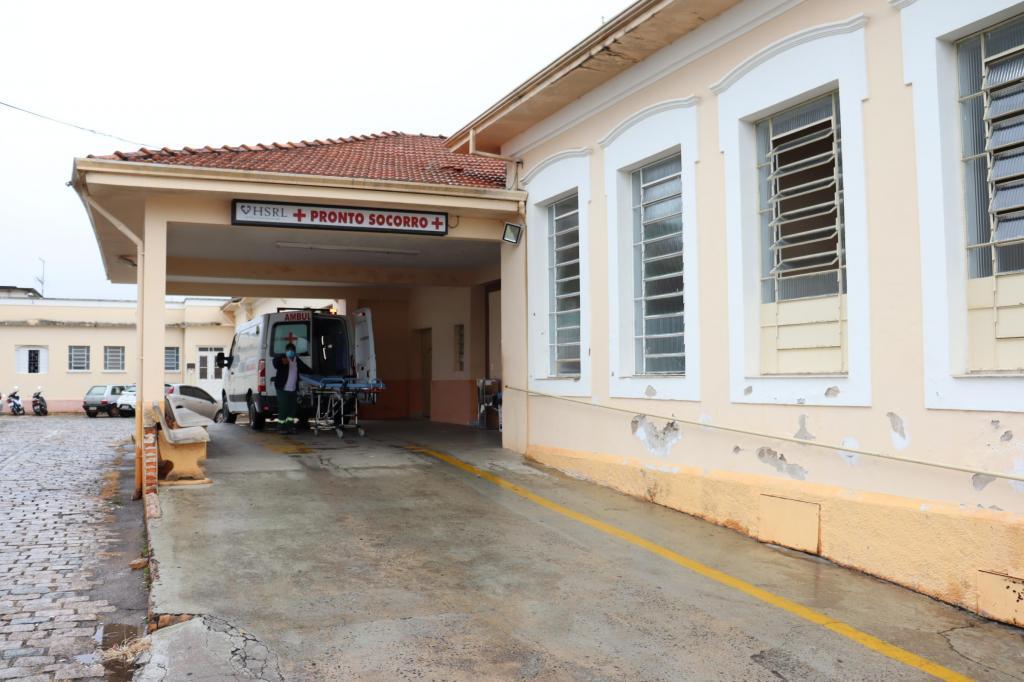 foto de Cerca de meio milhão são repassados pela Prefeitura ao hospital de Serra Negra
