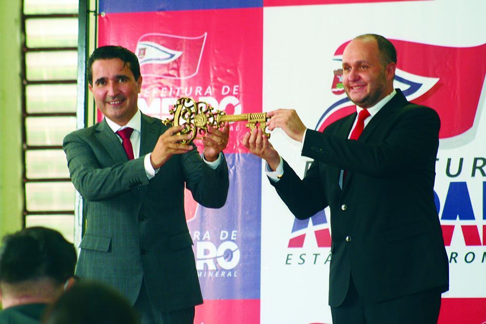 foto de Justiça eleitoral notifica Carlos Alberto e Piassa para de defenderem de ação promovida pelo PL sobre possíveis irregularidades cometidas em campanha eleitoral