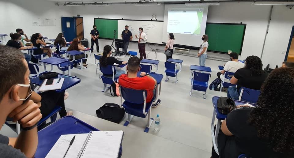 foto de Cursinho Municipal tem início de aulas com formato hibrido
