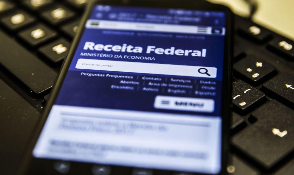 foto de Receita Federal espera receber 14.652 declarações do IRPF/2021 somente em Amparo