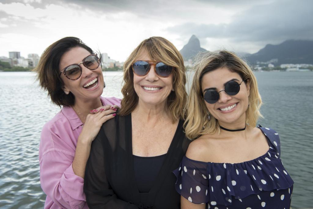 """foto de """"Filhas de Eva"""" estreia no Dia Internacional da Mulher"""