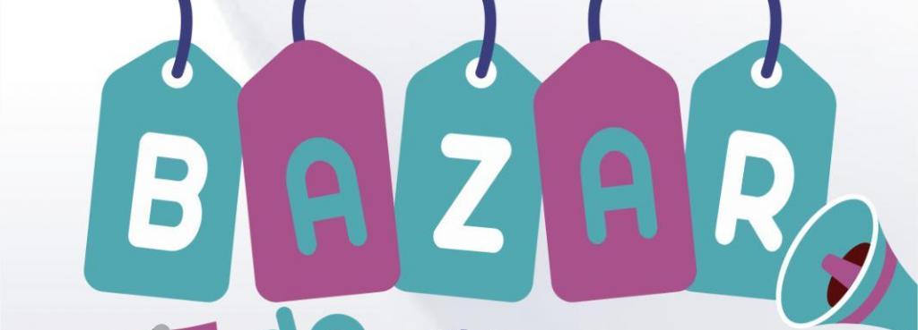 foto de Nepe vai promover Bazar no próximo dia 13 de março