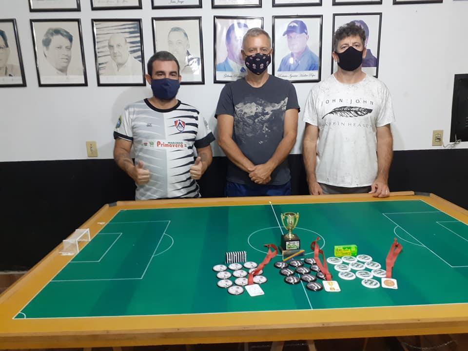 foto de Liga Amparense de Futebol de Mesa organizou Torneio de Vidrilha 55