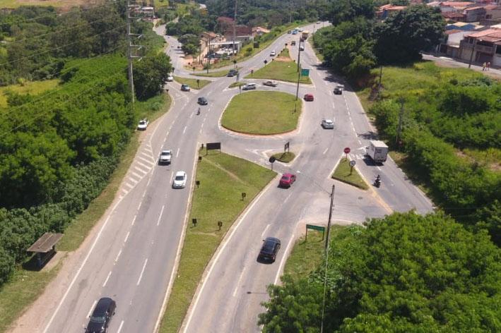 foto de Governo estadual anuncia duplicação e melhorias na SP-008