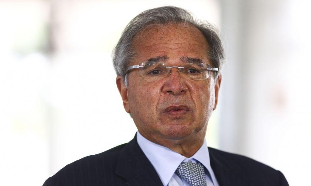 foto de Média do auxílio emergencial será de R$ 250, segundo ministro da Economia