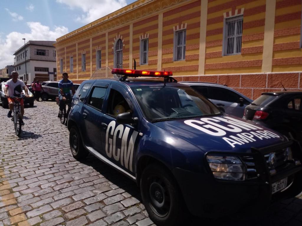 foto de Guarda Civil Municipal de Amparo passará a ser chamada de Polícia Municipal