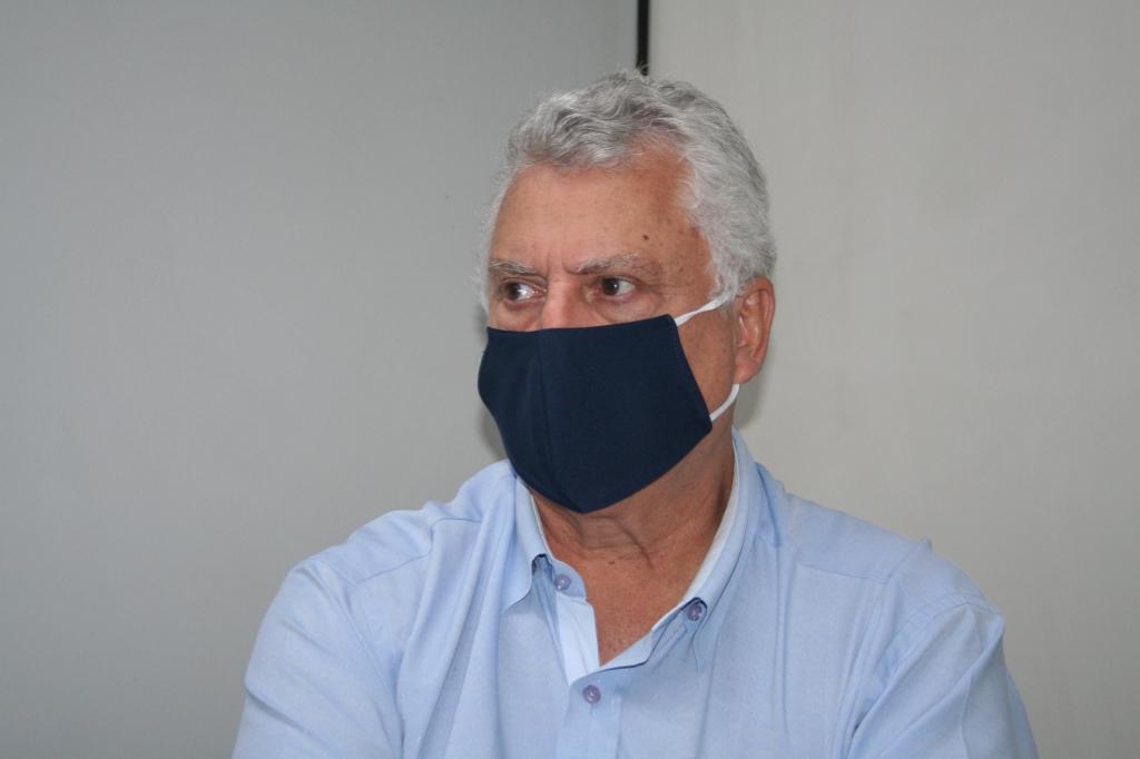 """foto de Mario Auler diz que decisão do MPSP sobre Bingo da Santa Casa mostrou """"Rede de Mentiras"""" criada por Carlos Alberto"""