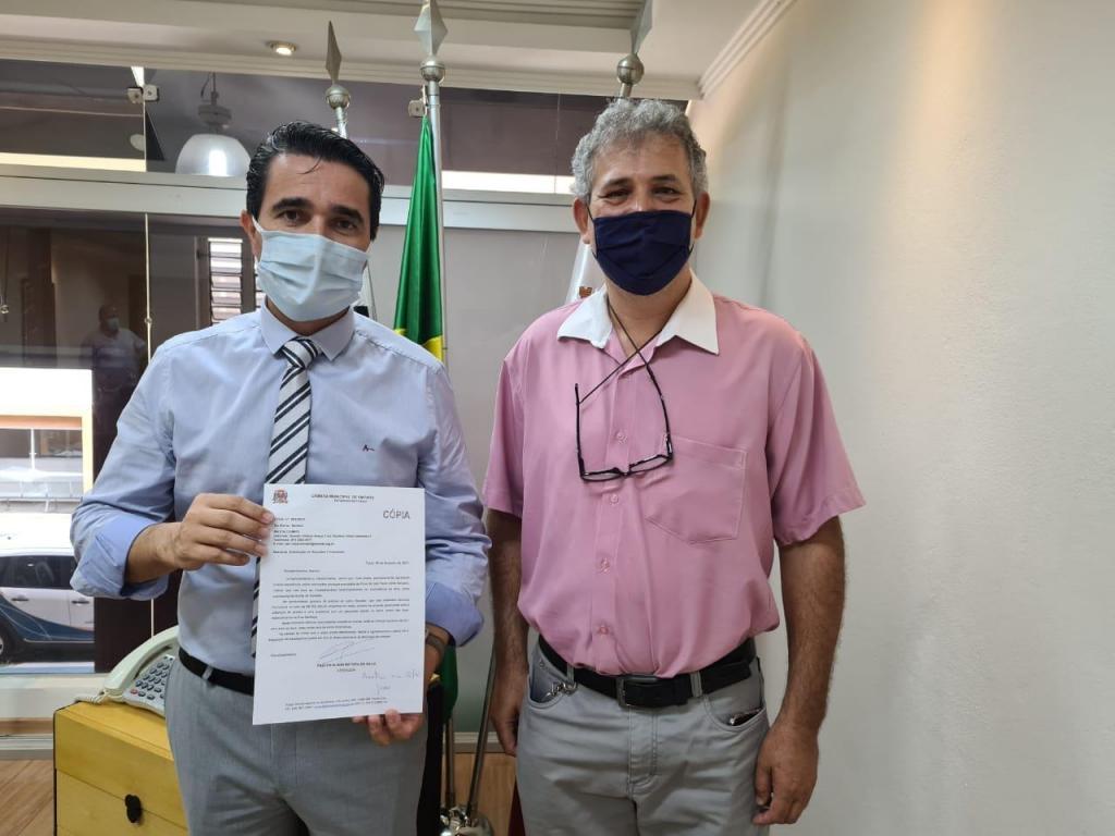 foto de Diretório Municipal do PL pertence agora ao grupo do prefeito Carlos Alberto