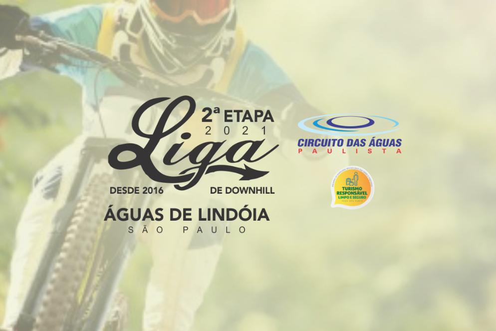 foto de Circuito das Águas Paulista recebe evento de Downhill em março