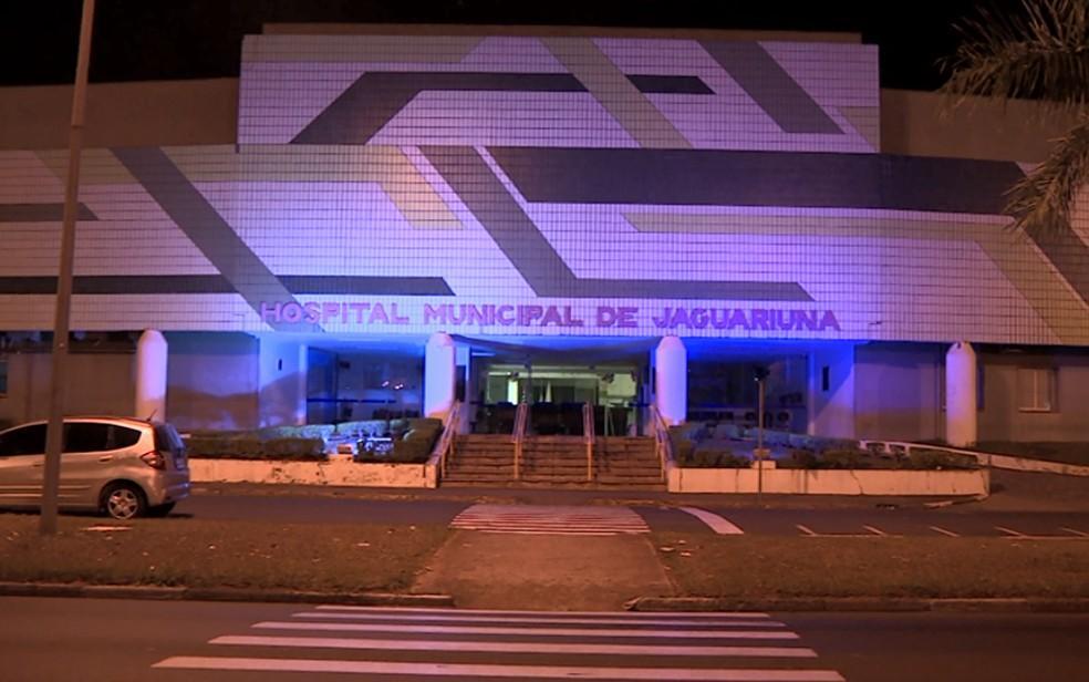 foto de Internações por Covid-19 em UTIs de Jaguariúna sobem 87% em uma semana e ocupação atinge 213%