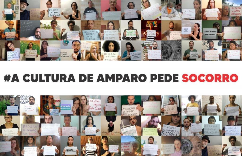 foto de Aprovação de projeto de R$ 38 mil causa revolta no setor cultural de Amparo