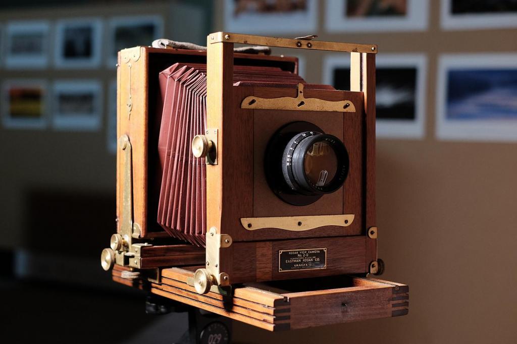 foto de Festival de Fotografia Amparo em Foco terá seis oficinas