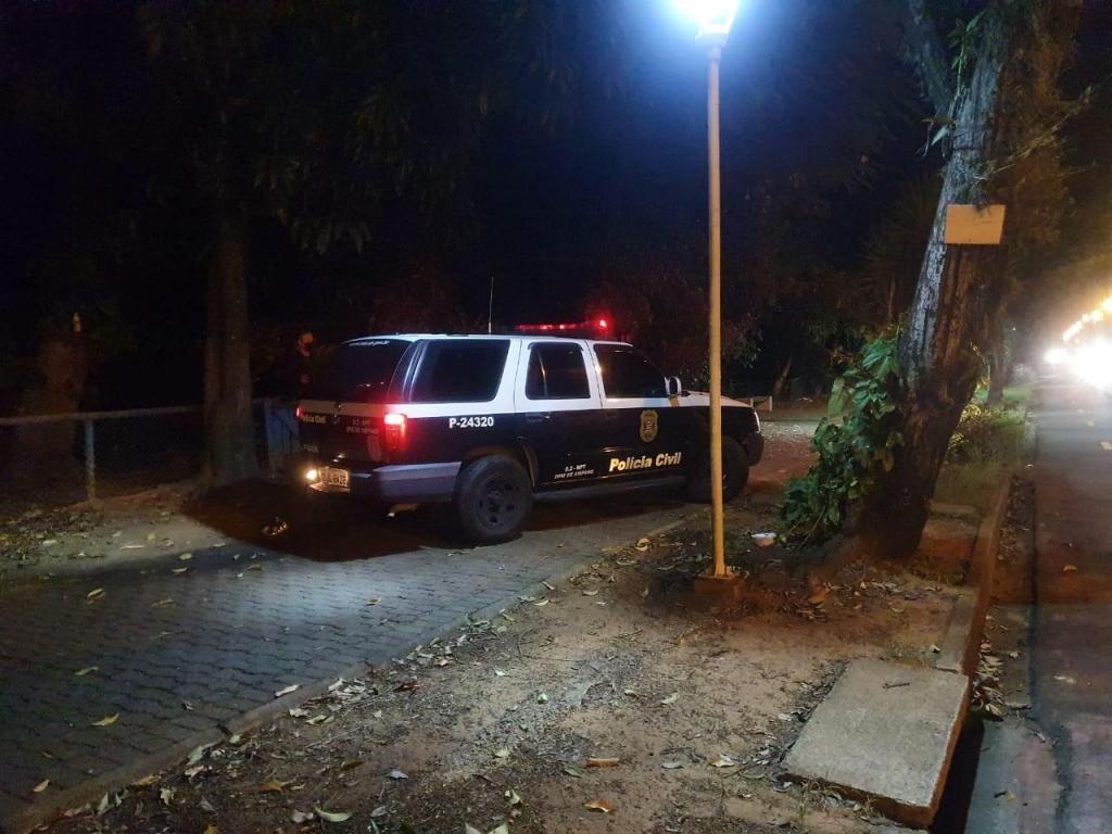 foto de Polícia Civil esclarece furto a loja de roupa e prende receptador em flagrante