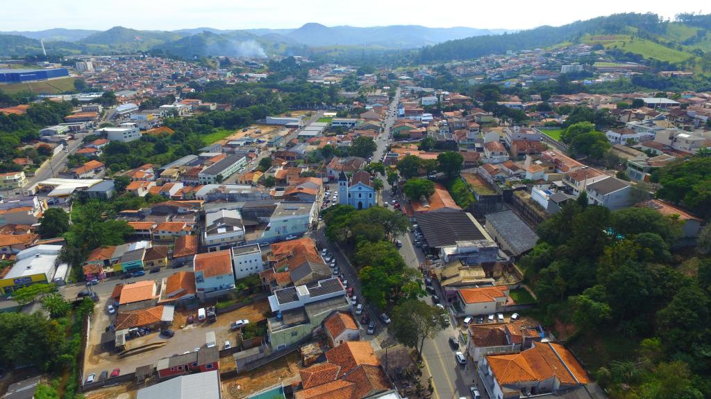 foto de Morungaba é a 1ª cidade do país no ranking do \