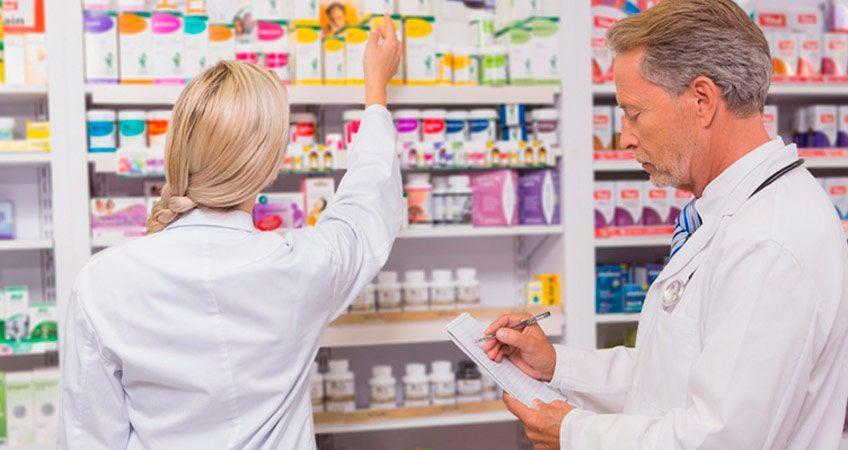 foto de Prefeitura de Pedreira e Governo do Estado estarão promovendo curso de Balconista de Farmácia