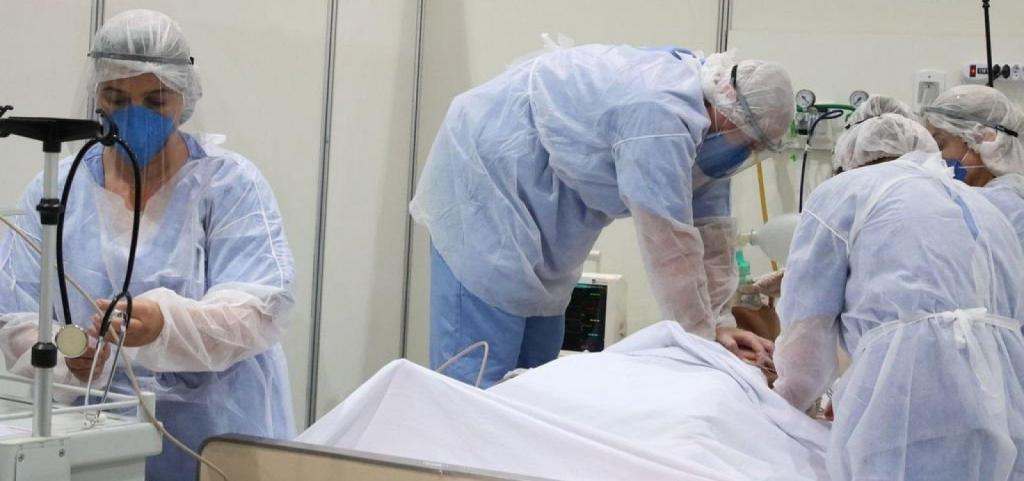 foto de Pacientes vão para fila de transplante de fígado após uso de kit covid\'