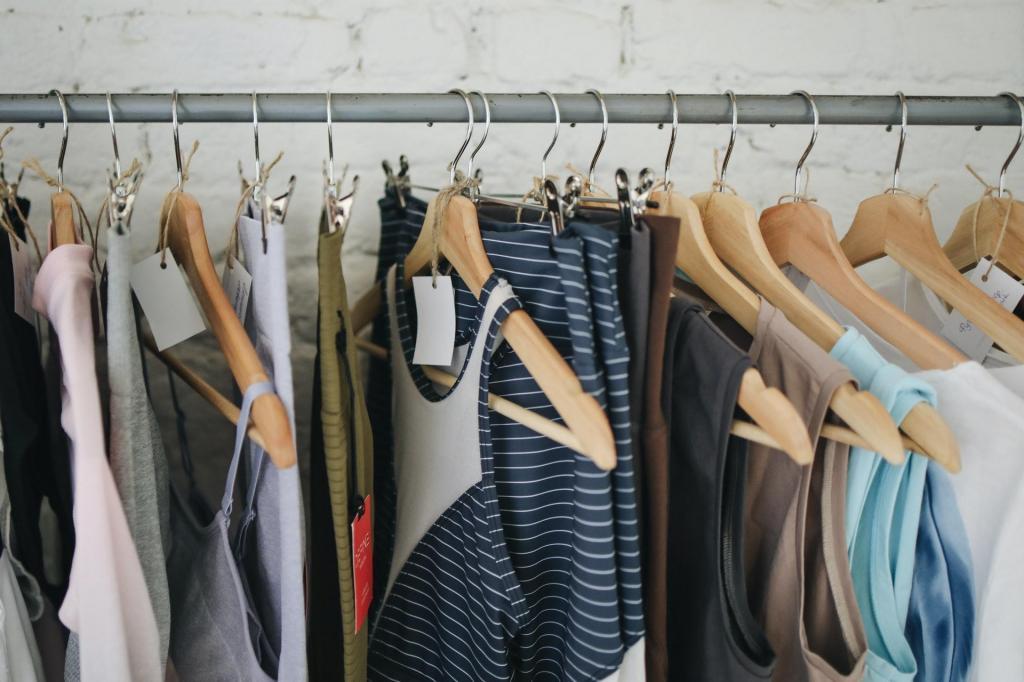 foto de Comércio de roupas precisa ter cuidado com provadores e peças em exposição, explica Sebrae