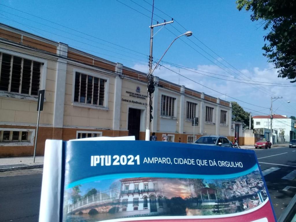 foto de Vereadores aprovam Projeto de Lei que adia vencimento da parcela única do IPTU