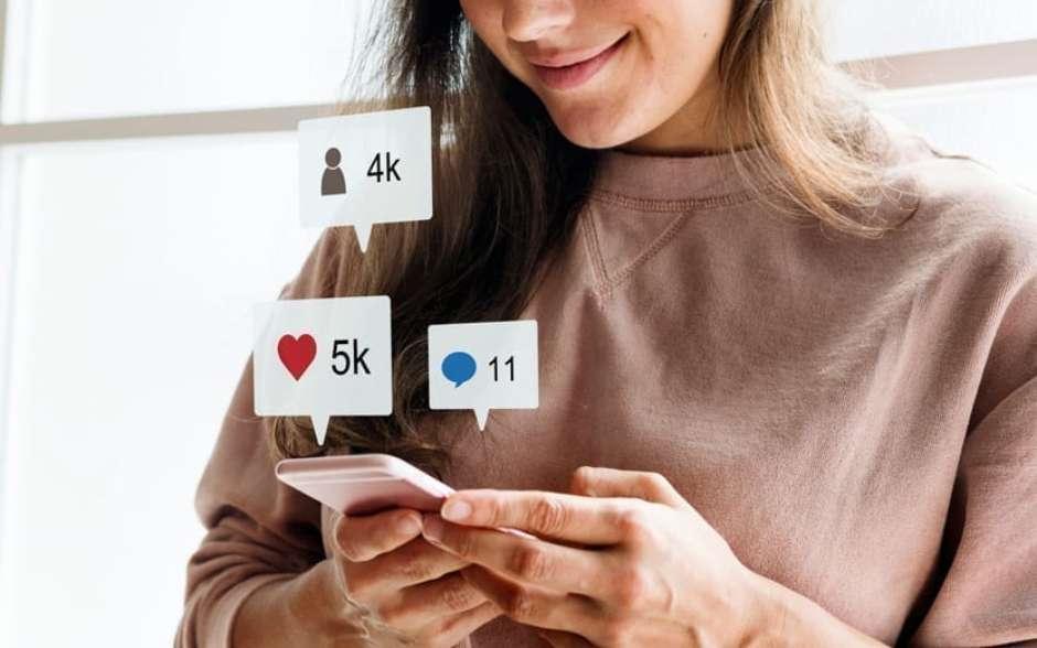 foto de Vício em redes sociais: quais os riscos para a saúde mental?