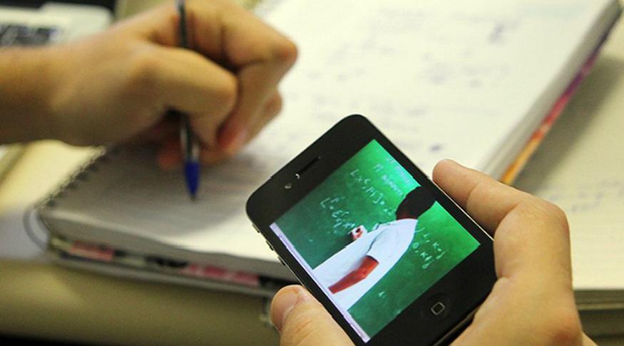 foto de Pesquisa do IBGE revela que 4,1 milhões de estudantes da rede pública não tem acesso à internet