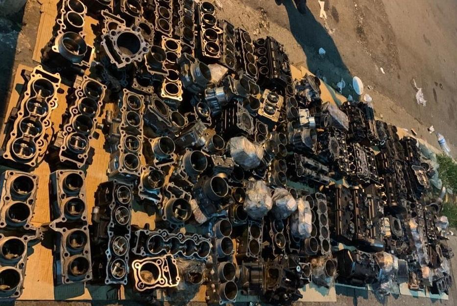 foto de Aplicativo do Detran.SP mostra como comprar peças usadas de veículos com origem legal