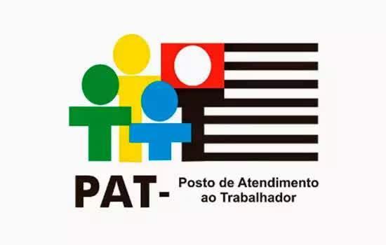 foto de PAT Amparo conta com 26 vagas de emprego