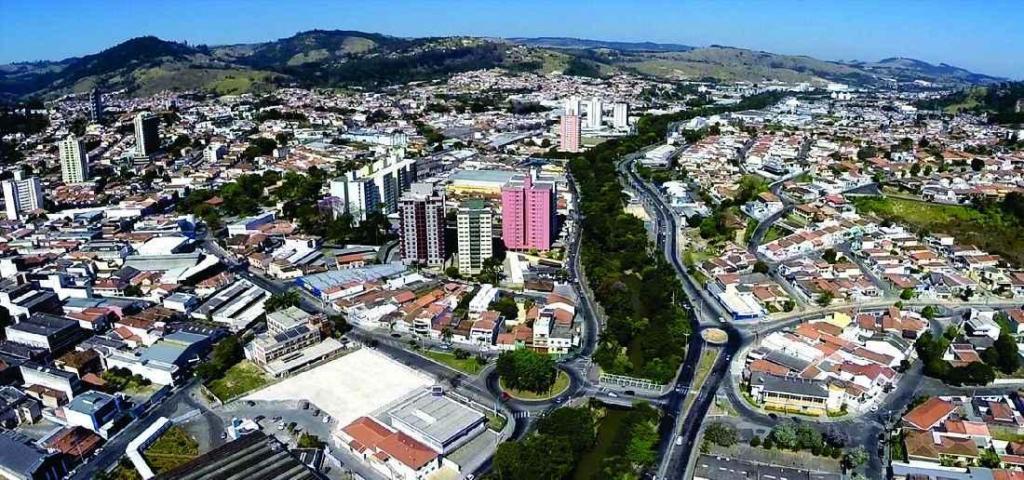foto de Amparo é aprovada para ingressar na Região Metropolitana de Campinas
