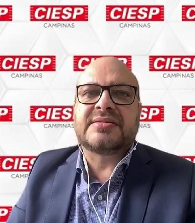 foto de Pior fase da pandemia gera queda no faturamento de 44% das indústrias da região de Campinas, diz Ciesp