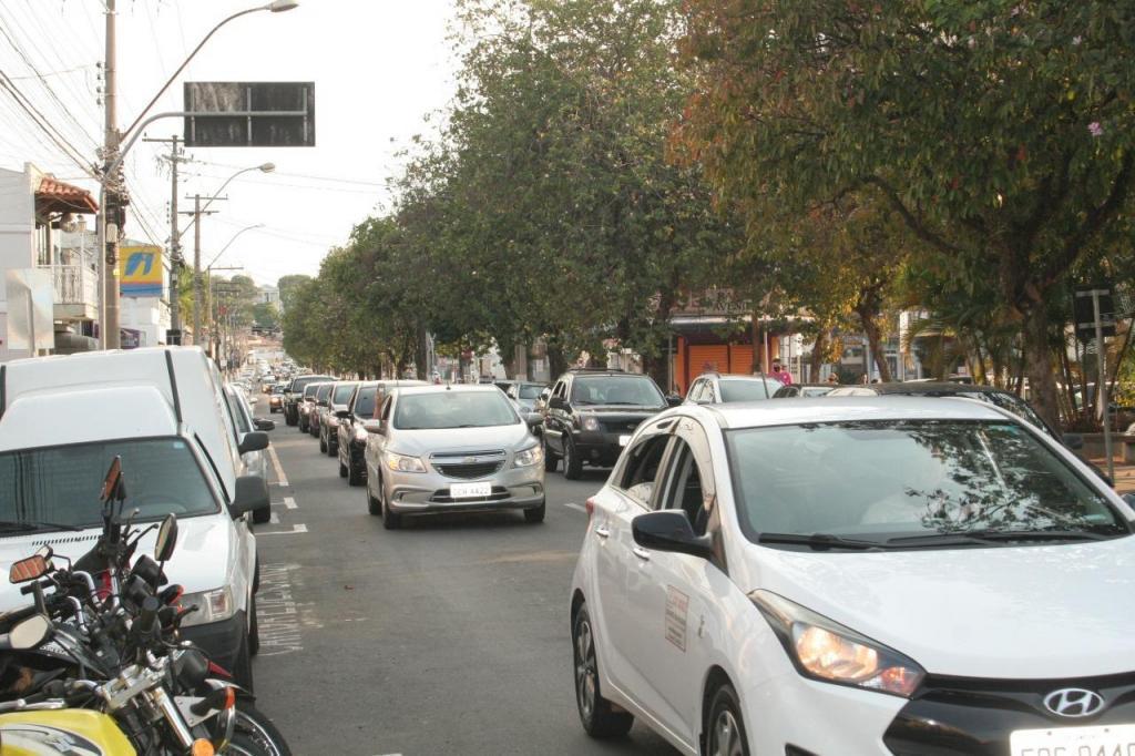 foto de Vereadores afirmam que conversarão com motoristas de aplicativo antes de votar projeto que regulamenta o serviço