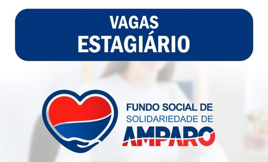 foto de Fundo Social de Solidariedade está contratando estagiários