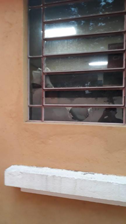 foto de Vândalo é preso em flagrante pela Polícia Municipal