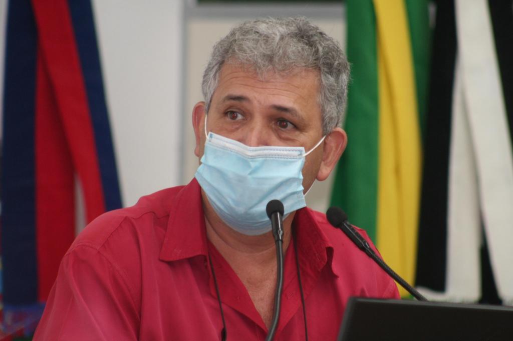 foto de Vereador apresenta Projeto de Lei que estabelece entrega de absorventes higiênicos para mulheres de baixa renda