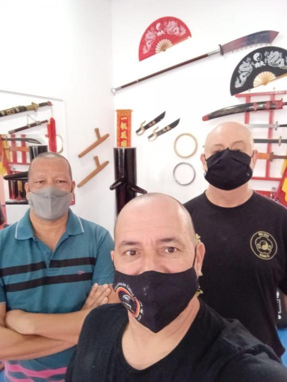 foto de Escola oferece novas modalidades de artes marciais