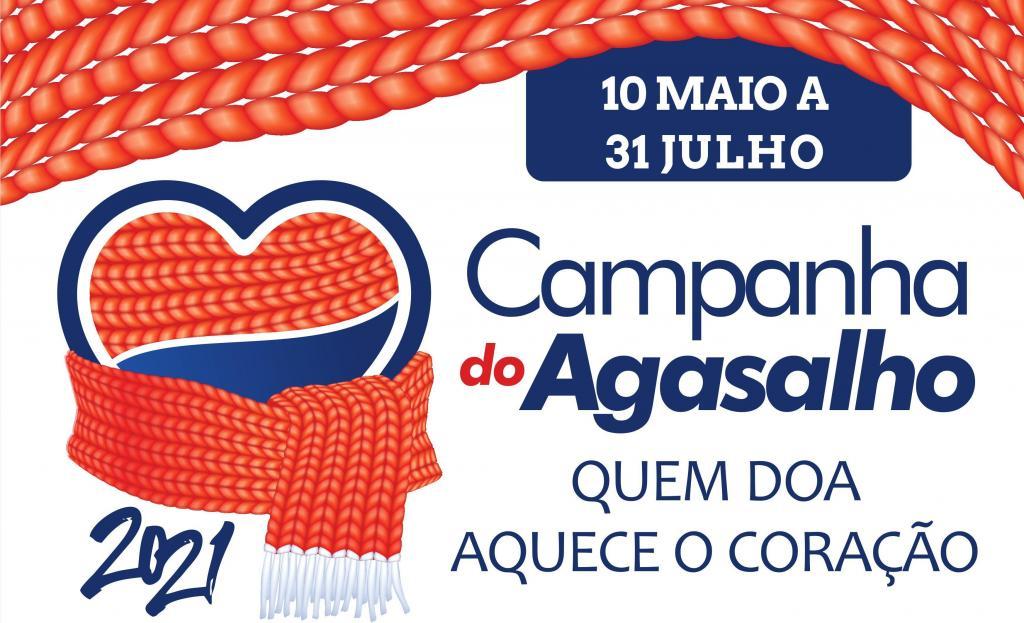 foto de Fundo Social lança Campanha do Agasalho 2021