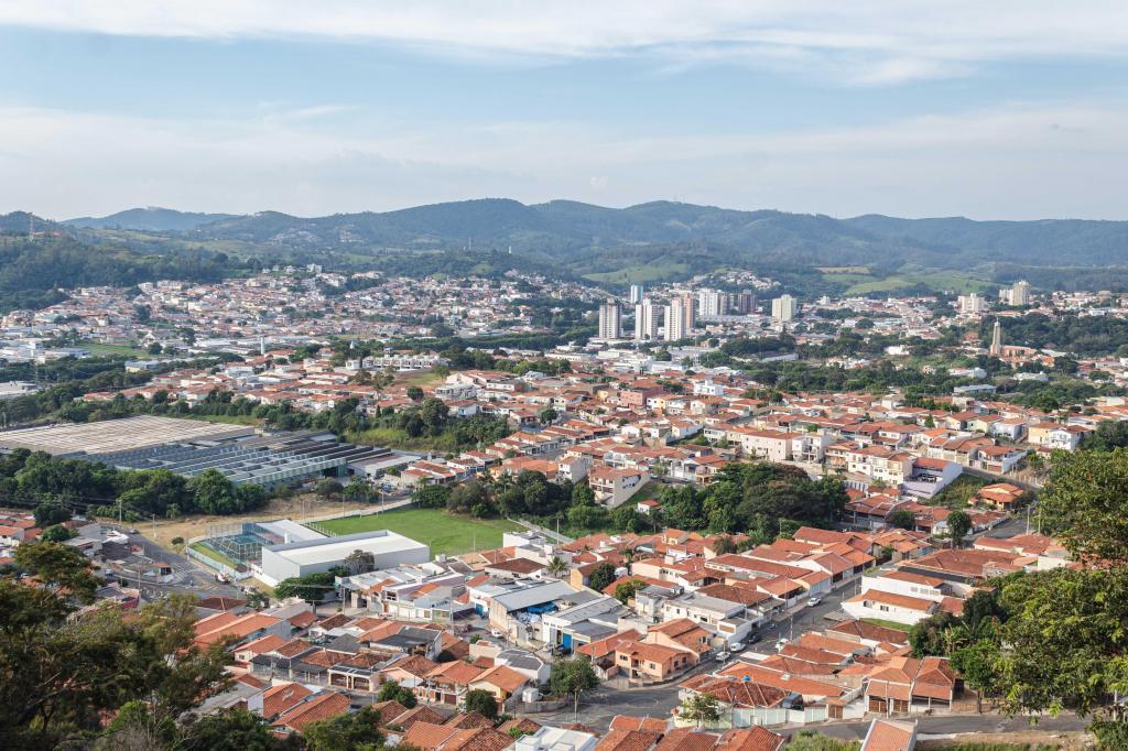 foto de Amparo será sede do Polo Tecnológico do Circuito das Águas