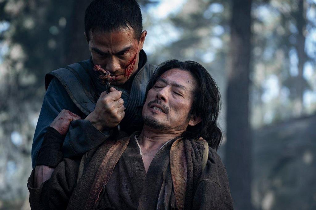 foto de Confira os filmes que serão exibidos no Cine Estação a partir de quinta-feira