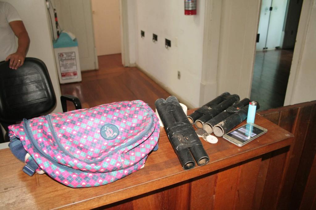 foto de Empresário pode ser o mandante no caso das bombas na casa de Carlos Alberto