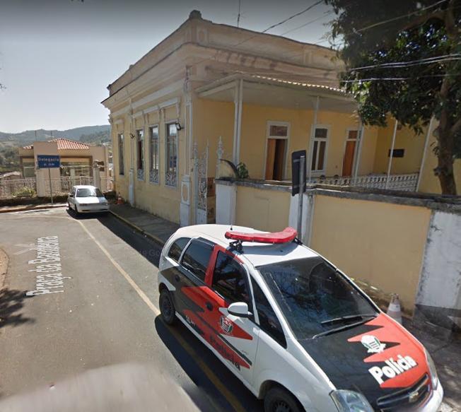 foto de Repartições da Polícia Civil de Amparo contarão com correição