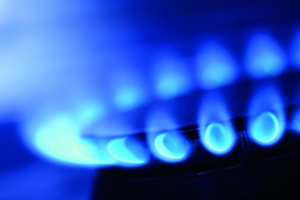 foto de Comgás dá dicas para o consumo consciente do gás natural encanado
