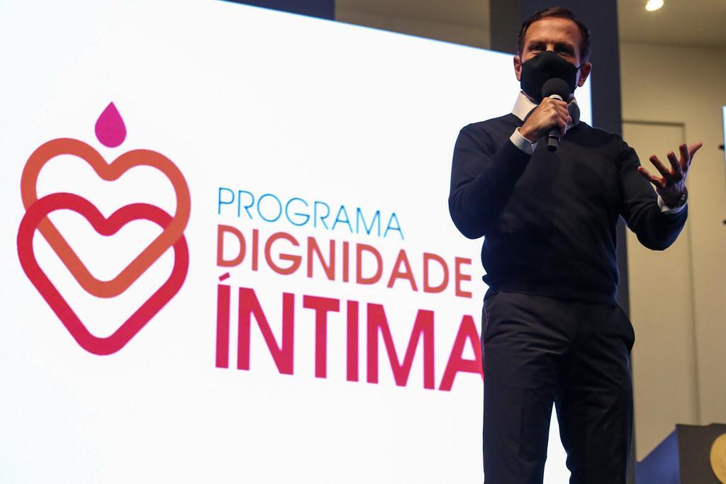 foto de Governo de SP investe R$ 30 mi em produtos de higiene menstrual para alunas da rede estadual